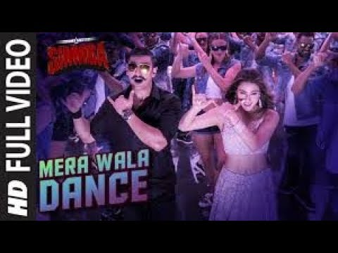 Mera Wala Dance Full Song | SIMMBA | Ranveer Singh, Sara | Neha Kakkar, Nakash A, Lijo G - DJ Chetas