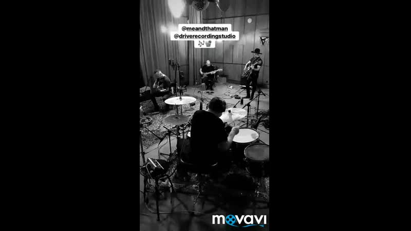 MaTM in studio 23 05 2019
