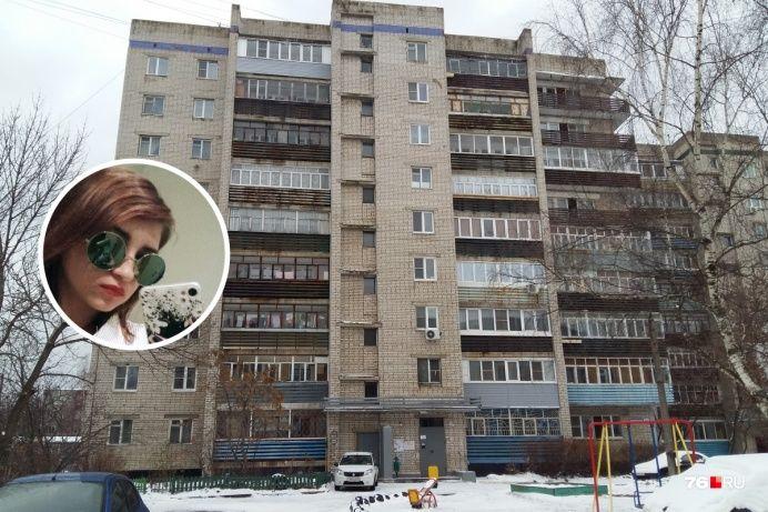 Подруга выпавшей с девятого этажа в Дядьково студентки рассказала, как всё было