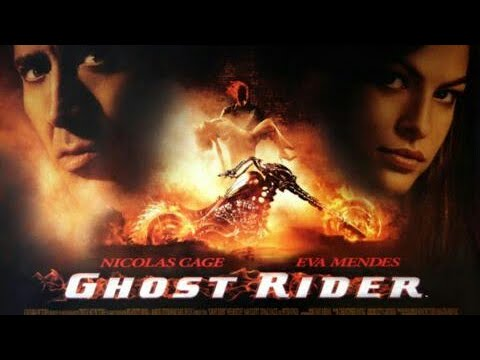 Ghost Rider 2007 Full Movie HD Full Movie HD Plz_Subscribe