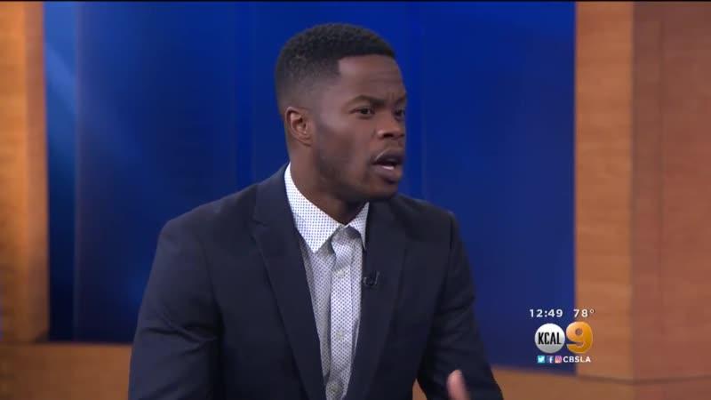 Actor Sam Adegoke Talks Abut His New Show Dynasty
