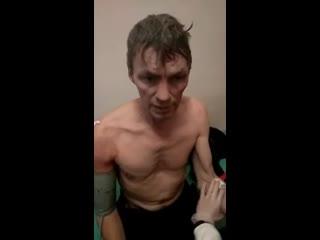 Боевики ВСУ бьют по Горловке, ранен мирный житель.