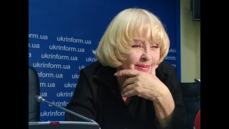 Ада Роговцева: из радянської акторки в национал бандеровки