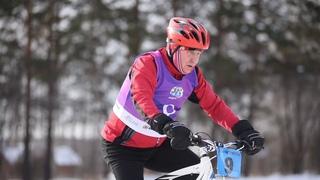 Зимний триатлон|Иркутск| Катькин триатлон