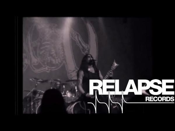 WEAPON Furor Divinus Official Music Video 2012