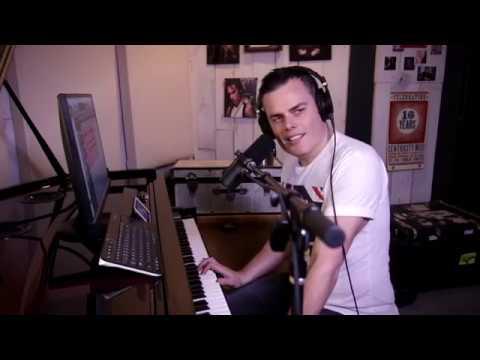 Новый Фредди Меркьюри! Богемская Рапсодия в исполнении Marc Martel Bohemian Rhapsody
