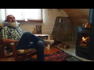Беседа с Алтайским старцем 1 часть