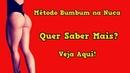 Bumbum na Nuca Premium – O Método Bumbum na Nuca Premium FUNCIONA MESMO?