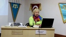 Doç.Dr.Ranetta GAFAROVA - Numan Çelebicihan ve Kırım Tatar Milli Marşı