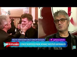 Cengiz Kurtolu - Kvan Tatltu