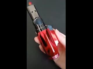 Подборка необычных зажигалок