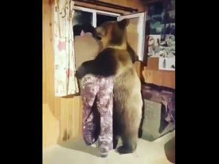Russian best friend