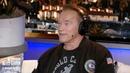 "Arnold Schwarzenegger Isn't Afraid of Death, He's ""Pissed Off"" By It"