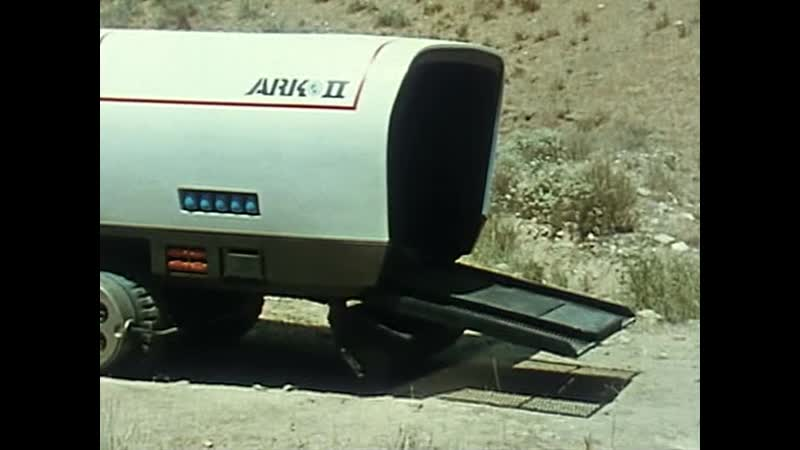 Ark II s01e01 The Flies 1976.x264.DVDRip.kosmoaelita