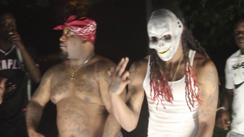 Trigg Bambino - Stackin My Paper (Feat. Mack Slizzow King $pree)