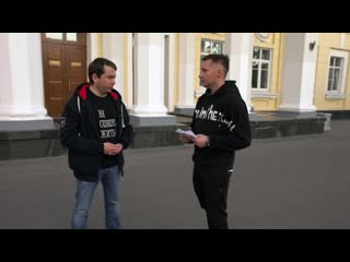 Интервью с губернатором Мурманской области Андреем Чибисом