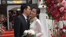 Đám cưới Đông Nhi - Ông Cao Thắng Toàn cảnh rước dâu sang chảnh, cực rộn ràng sáng 08/11/2019