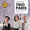 Trio Paris - Любовь творит чудеса! / 14 февраля