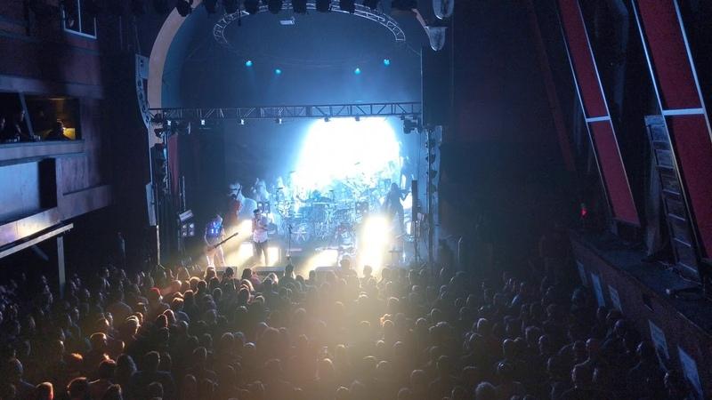 Starset - Unbecoming (Live)