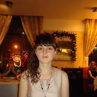 Оксана Гурьянова