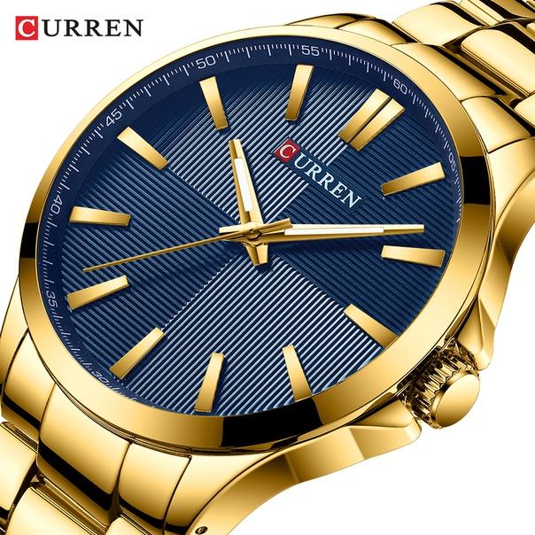 Мужские часы люксовый бренд