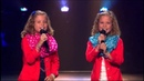 Jada en Senna hele auditie | The Voice Kids 2016