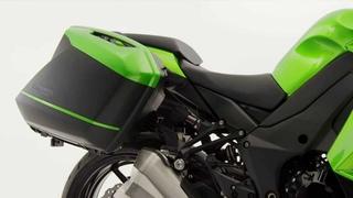 The New Kawasaki Z1000SX - Official video