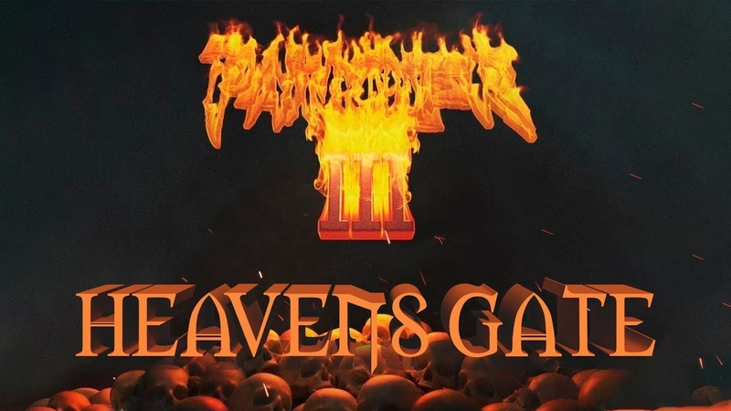 JEEMBO TVETH HEAVENS GATE Official Music Video