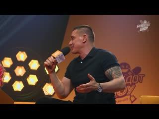 Анекдот Шоу: Курбан Омаров про звонок на работу