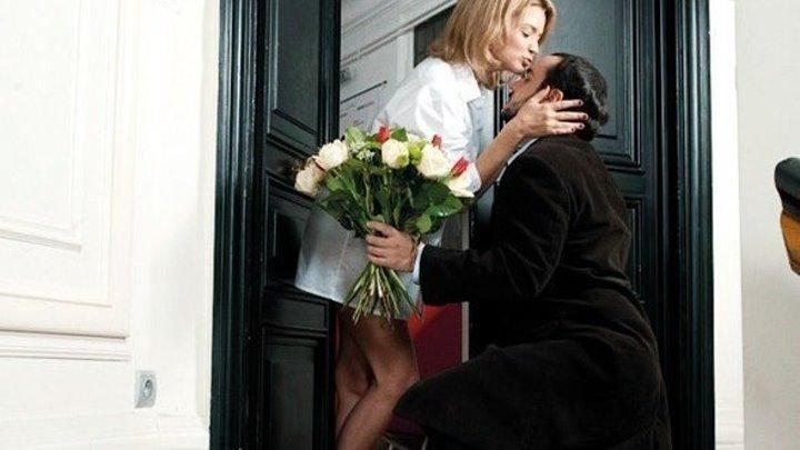 Любовь с риском для жизни La chance de ma vie Мелодрама Комедия
