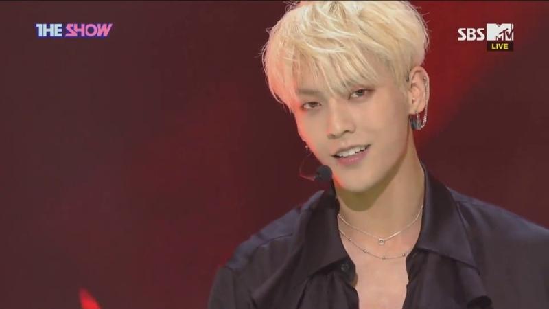 KPOP[비투비(BTOB)] 이민혁(Lee Min Hyuk) YA 교차편집 (Stage mix)