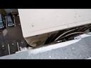 Демонтаж напольно-потолочного кондиционера