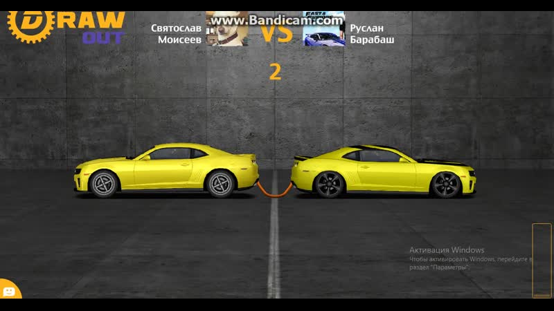 Bandicam Chevrolet Camaro ZL1 Full 1$ випав