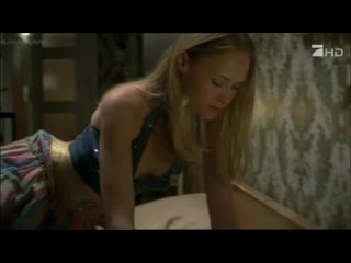 "Инес Бьорг Дэвид (Inez Bjrg David) голая - ""Свобода любой ценой"" (Go West: Freiheit um jeden Preis (2010) HD 720p"