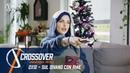 CROSSOVER 2x12 SUL DIVANO CON RIAE