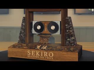 Sekiro custom pc