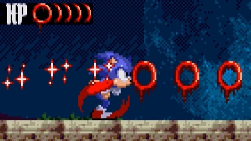 Hellfire Saga (SHC 2019) | Sonic Hacks ❄ Walkthrough
