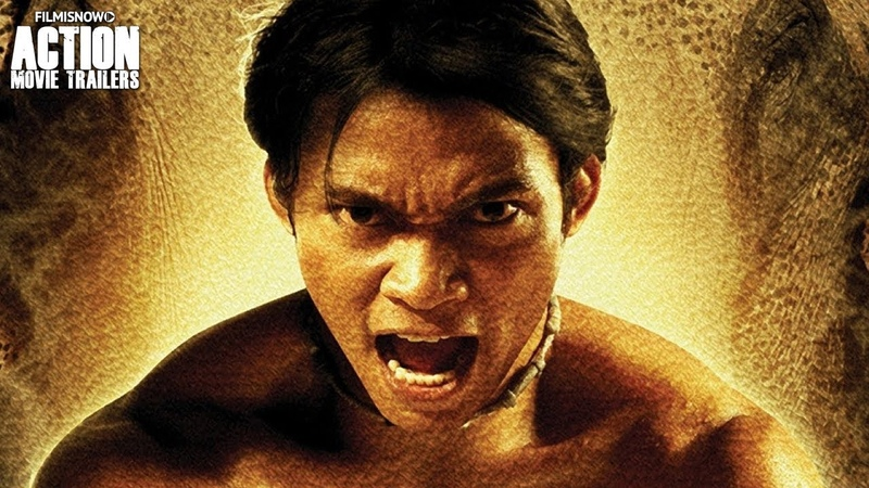 TONY JAA Martial Arts Legend Best Fight Scenes Compilation Vol. 2