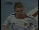 Amistoso 19/11/2006 - España vs Rusia