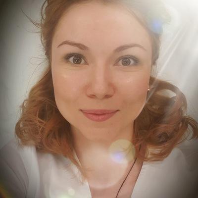 Юлия Нартя