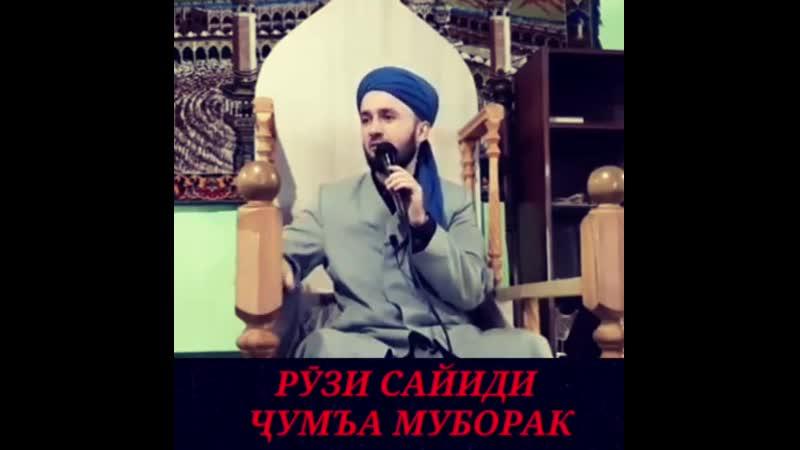 Домуло Абдукодир