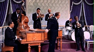 Now You Has Jazz - Bing Cosby, Louis Armstrong From The Movie High Society (1956)