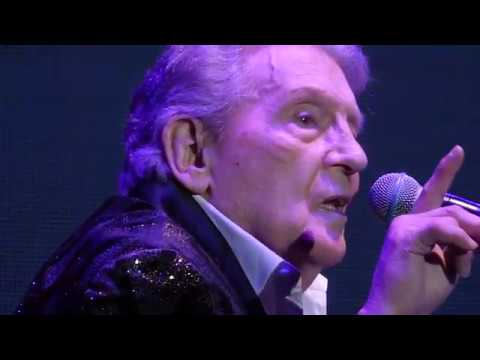 Jerry Lee Lewis - Whole Lotta Shakin' Goin' On / Blue Suede Shoes (2018)