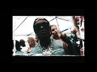 Young thug feat. lil uzi vert what's the move [official music video]