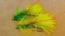 Fly Tying a Woolly Bugger by Mak 🐟 🐟 🐟