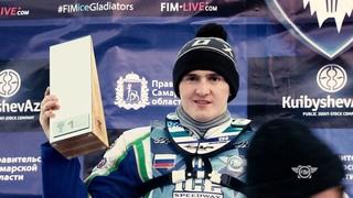 Best shots - 2020 FIM Ice Speedway World Championship - Togliatti (RUS)