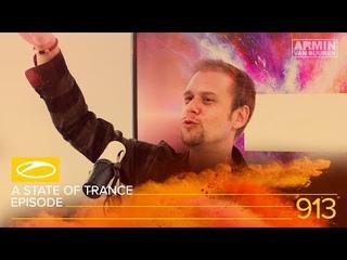 A State Of Trance Episode 913 [#ASOT913] – Armin van Buuren