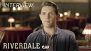 Riverdale | Casey Cott - Life After Cult | The CW