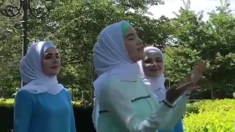 Радима Хаджимурадова Чечня