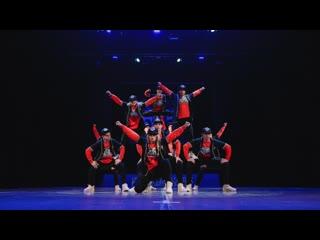 Школа танцев - группы от 16 лет - Active Style
